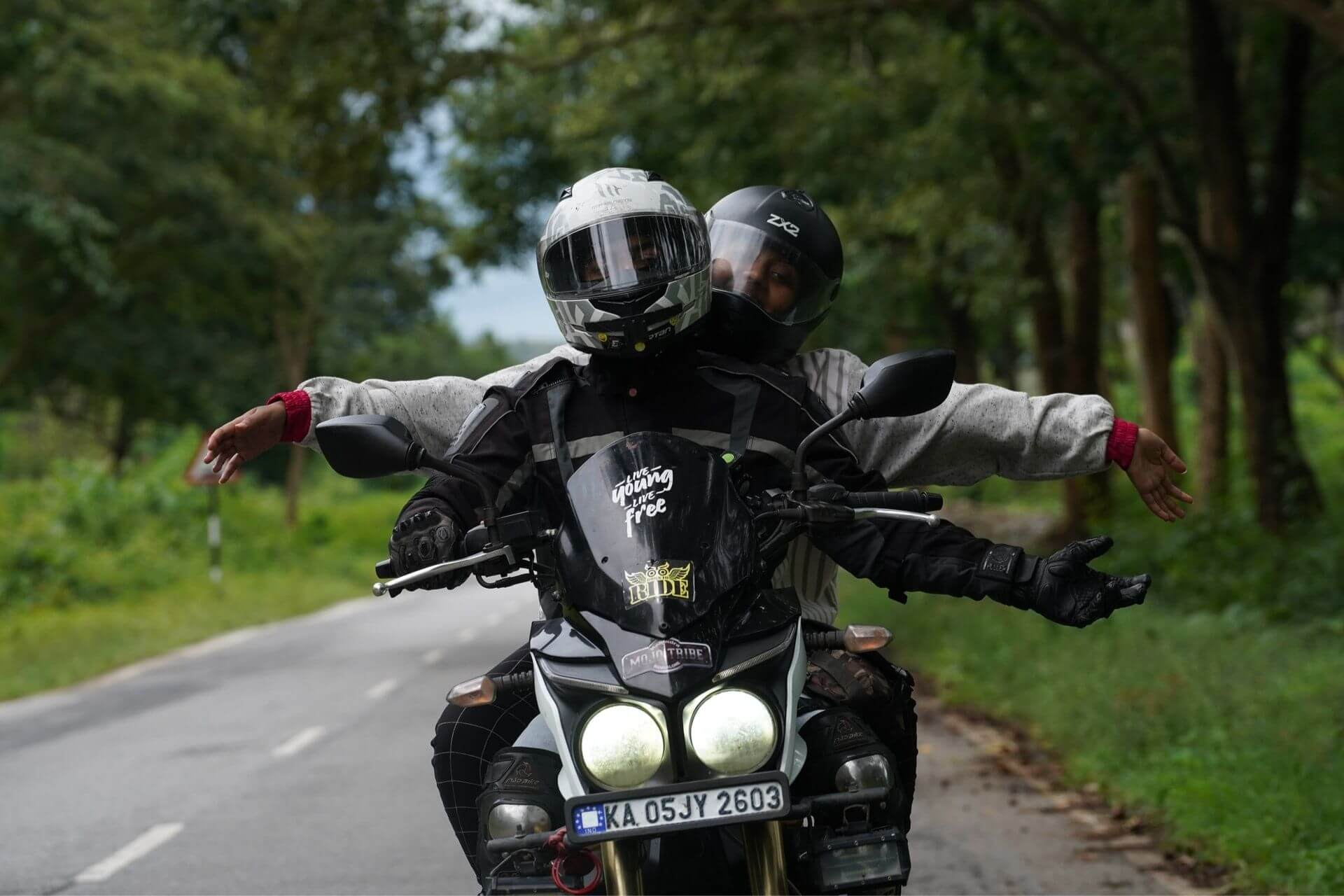 Coorg - Karnataka, Hill Stations in South India