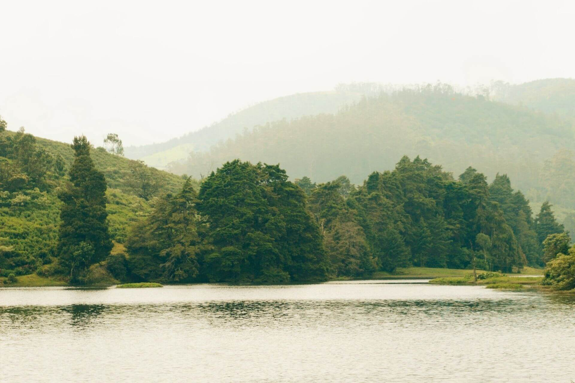 Ooty - Tamilnadu, Hill Stations in South India