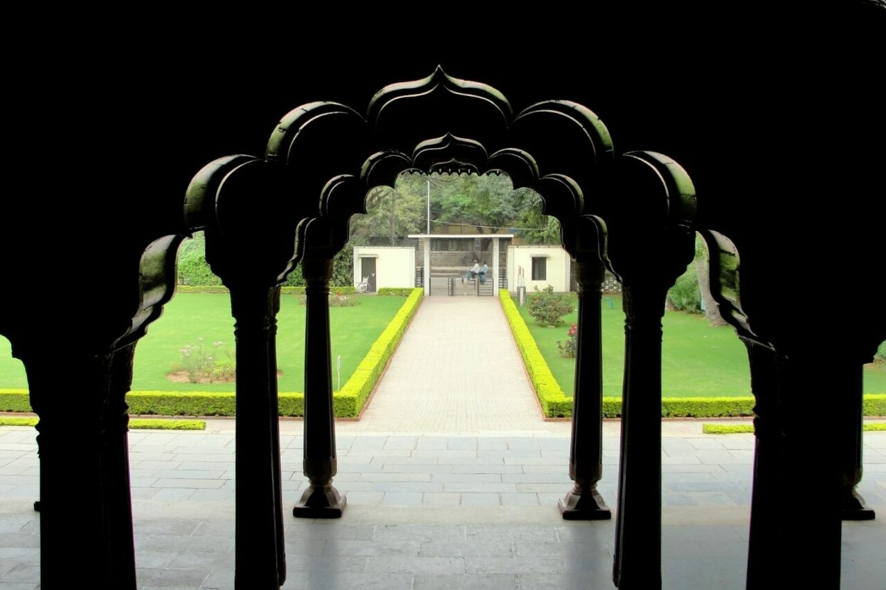Tipu Sultan's Summer Palace - Bangalore Things to do with Family