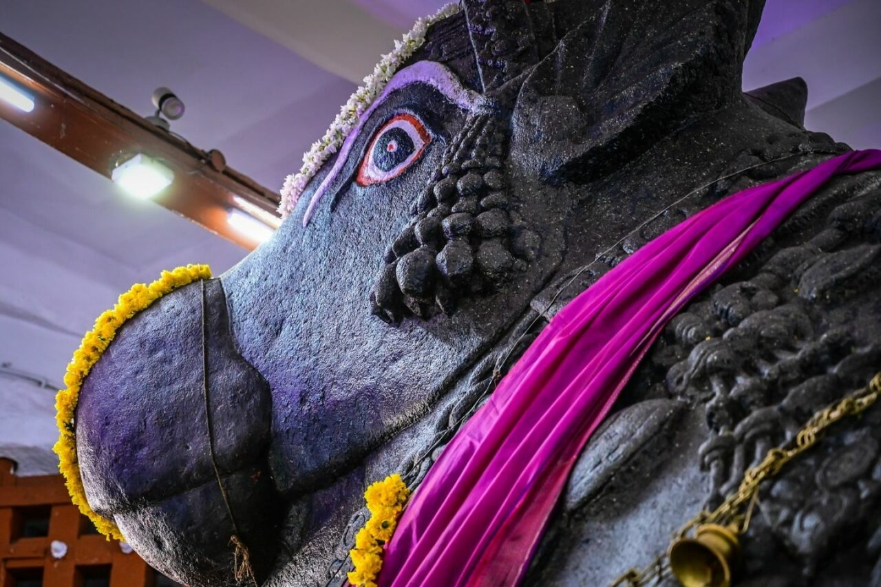 Visit Bull Temple Bangalore Things to do
